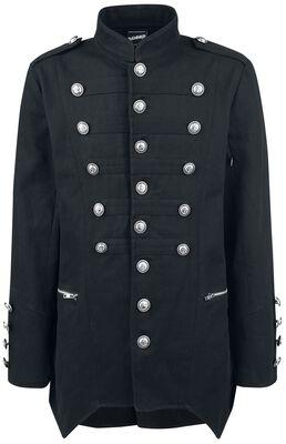 Military Drummer Coat