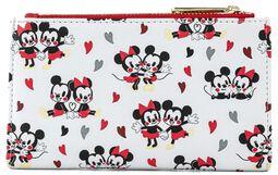 Loungefly - Mickey und Minnie Love
