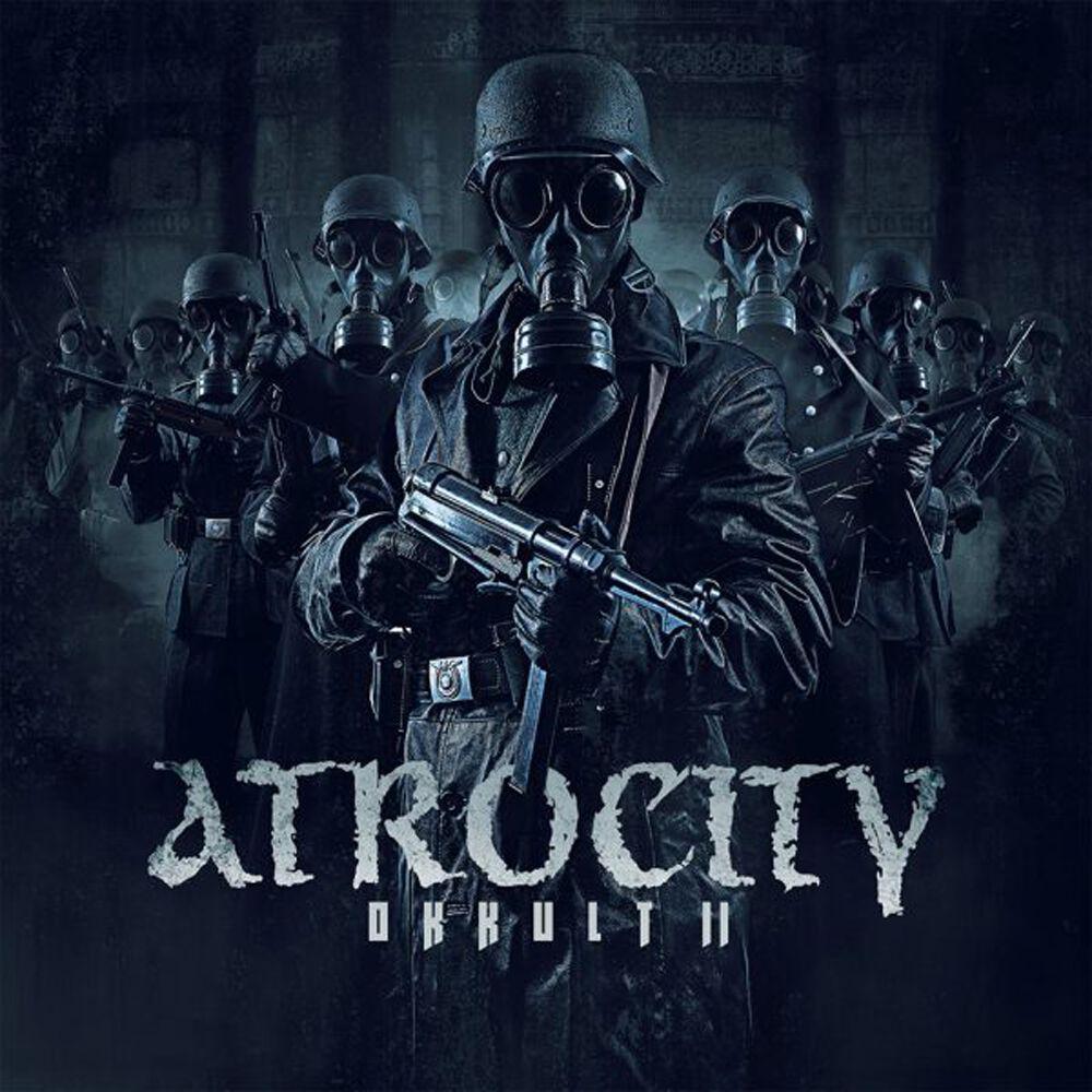 Image of Atrocity Okkult II 2-CD Standard