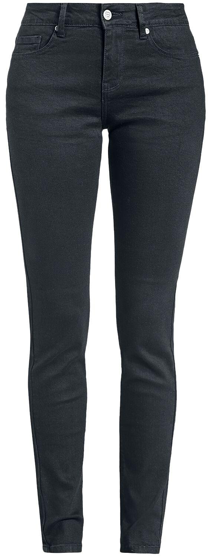 RED by EMP Skarlett Jeans black