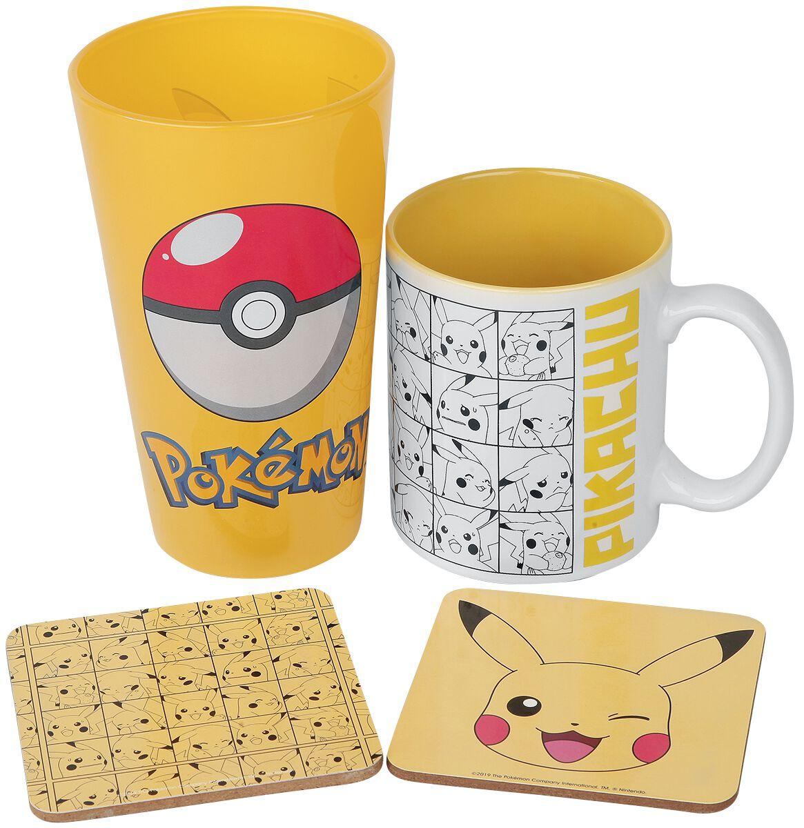 Pokémon Geschenbox  Fanpaket  multicolor