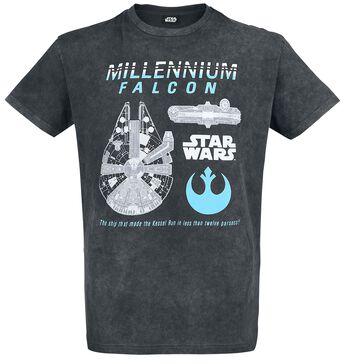 Millennium Falcon - Fastest Ship