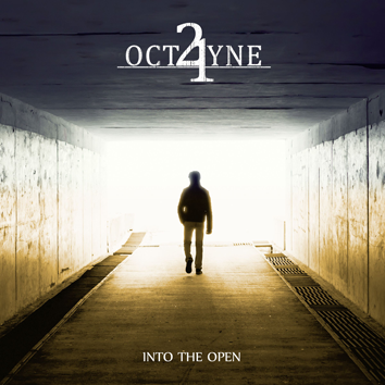 21Octayne - Into the open - CD - standard