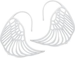 Silver Wings Ohrhänger