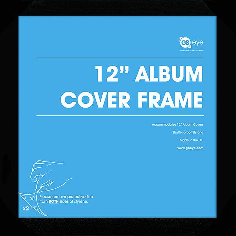 """Vinyl-Rahmen 12"""" Album"""