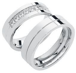 Romance Ring Set