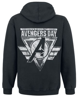 The Game - Avengers Day