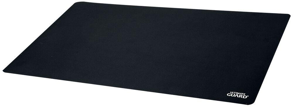 Spielmatte - Monochrome Schwarz