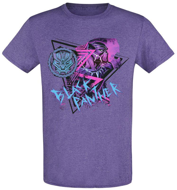 Black Panther - Colour Pop