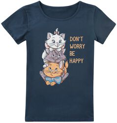 Kids - Don't Worry Be Happy