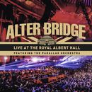Live from the Royal Albert Hall feat. The Parallax Orchestra