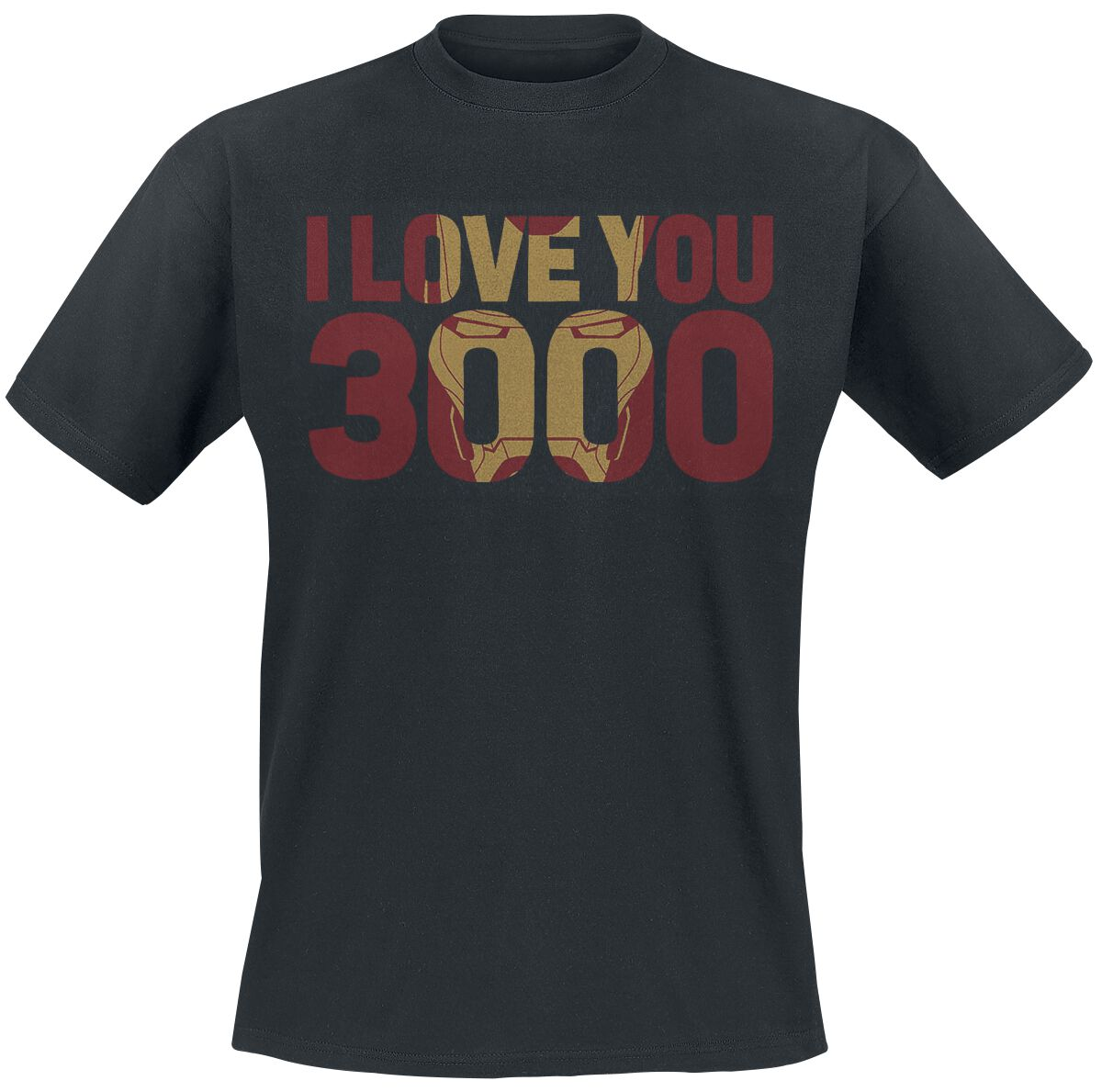 Avengers Endgame - I Love You 3000 powered by EMP