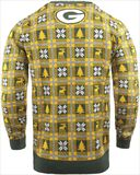 Green Bay Packers Crew Neck Sweater