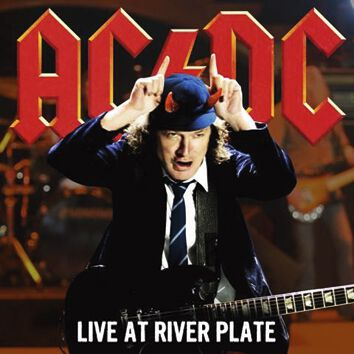 Image of AC/DC Live At River Plate 2-CD Standard