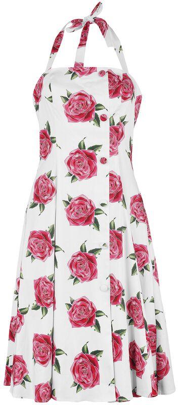 Yuna Swing Dress