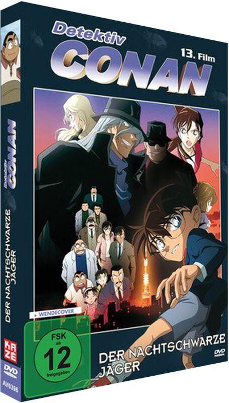 Detektiv Conan Film 13 Deutsch