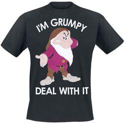 Grumpy - I´m Grumpy
