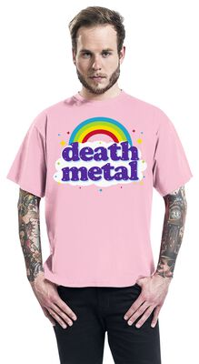 Death Metal Rainbow