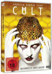 Staffel 7 - Cult