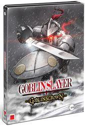 Goblin Slayer The Movie: Goblin's crown (Steelbook)