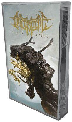 Image of Archspire Bleed the future MC Standard