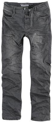 Men's Skinny Denim Trousers