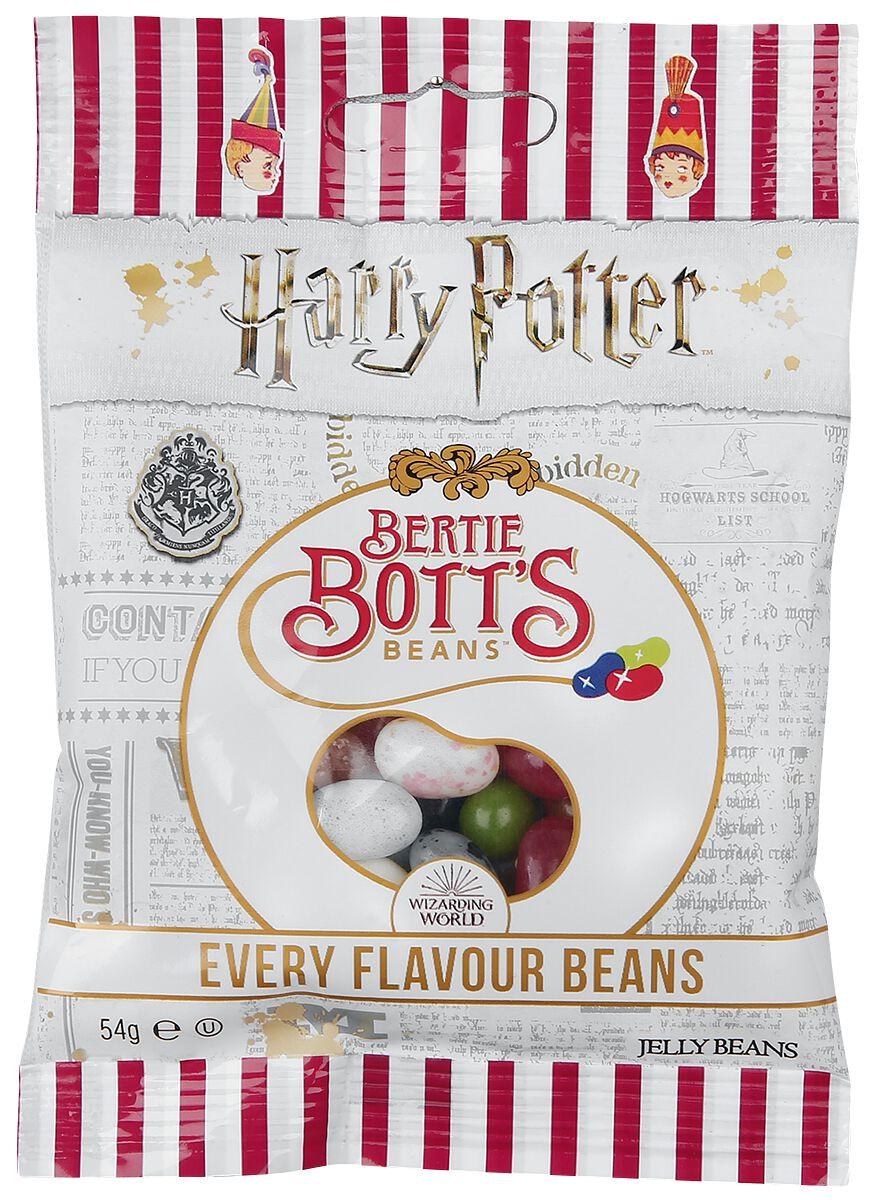Bertie Botts Bohnen Jeder Geschmacksrichtung Harry Potter