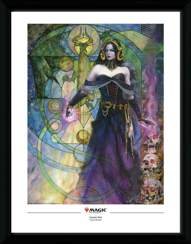 Liliana, Untouched by Death