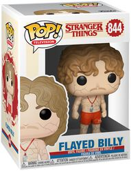 Season 3 - Flayed Billy Viinyl Figure 844