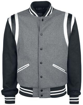 Johnny Varsity Jacket