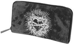Sacred Heart Wallet