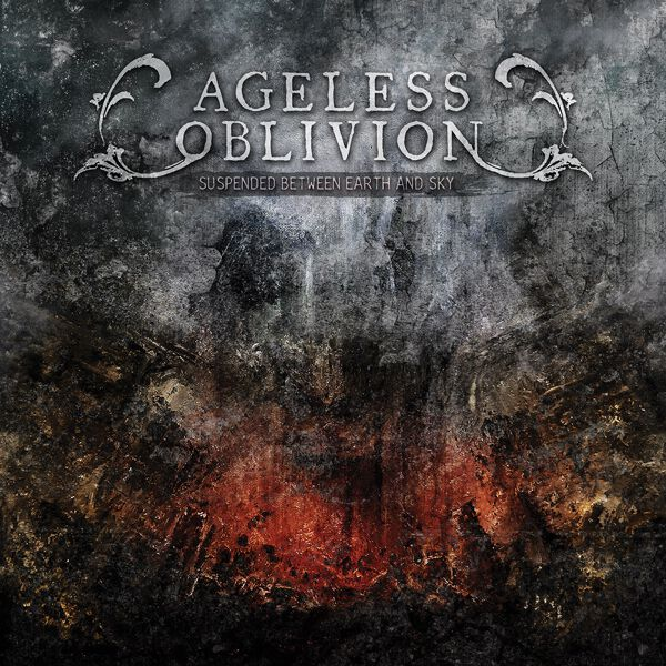 Image of Ageless Oblivion Suspended between earth and sky CD Standard