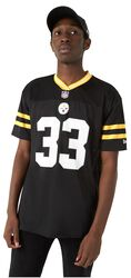 Pittsburgh Steelers Oversized Tee