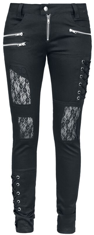 Anoir Pants
