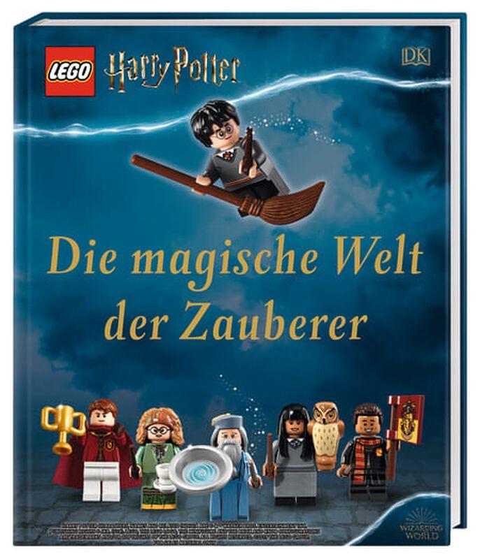 Lego: Die Magische Welt der Zauberer