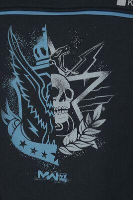Modern Warfare - Faction Break