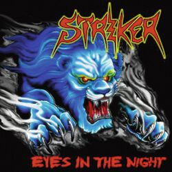 Eyes in the night / Road warrior