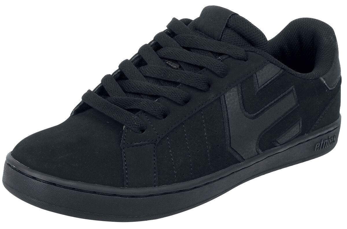 Sneakers für Frauen - Etnies Fader LS Sneaker schwarz  - Onlineshop EMP