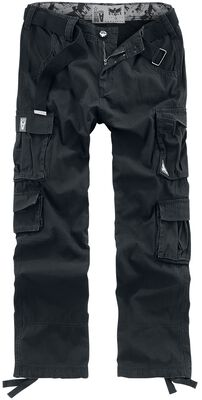 Army Vintage Trousers