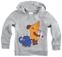Die Sendung mit der Maus Kids - Maus und Elefant