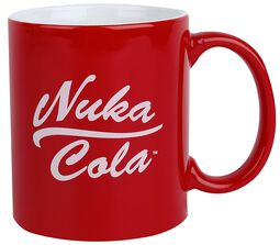 Nuka Cola