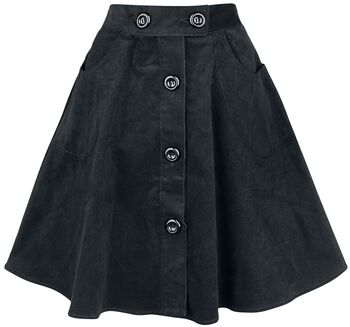 Wonder Years Mini Skirt