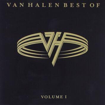 Van Halen Best of Vol.I  CD  Standard