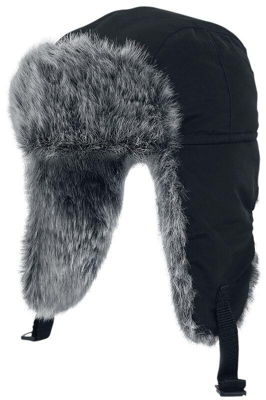 Fake Fur Trapp