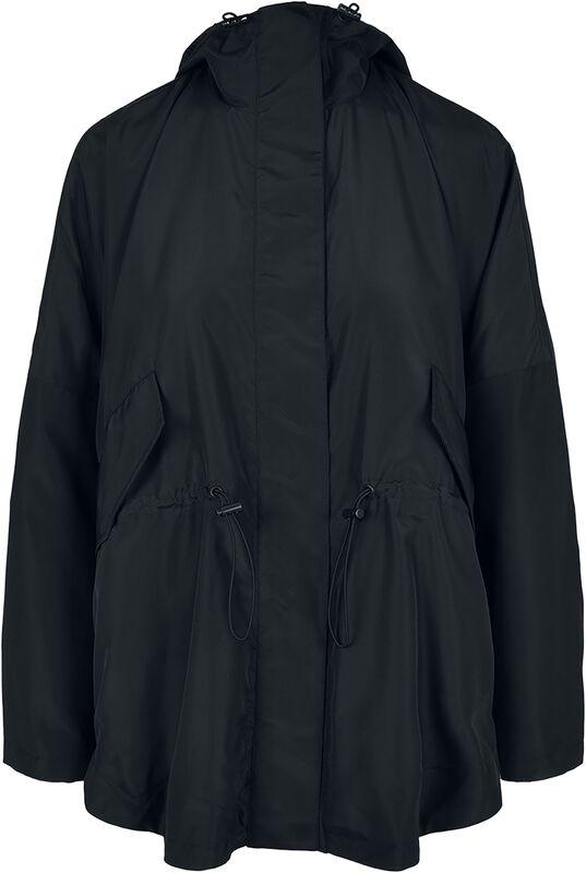 Ladies Recycled Packable Jacket