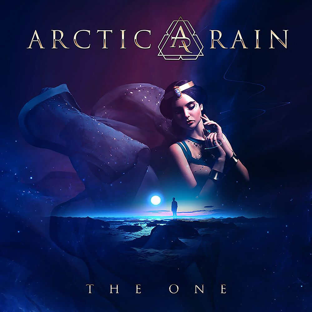 Image of Arctic Rain The one CD Standard