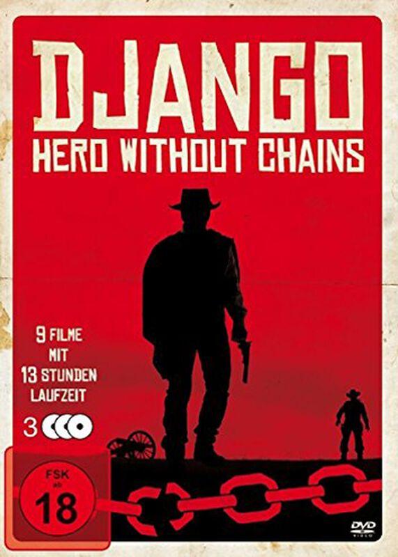 Django - Hero without chains