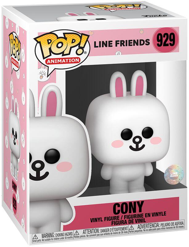 Cony Vinyl Figur 929