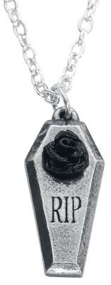 RIP Rose