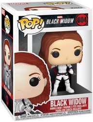 Black Widow Vinyl Figur 604